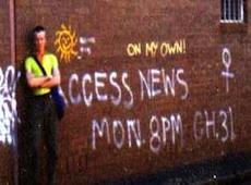 Access News / SKATV