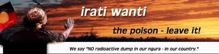 Irati Wanti – The Poison, Leave It