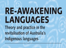 Re-Awakening Languages
