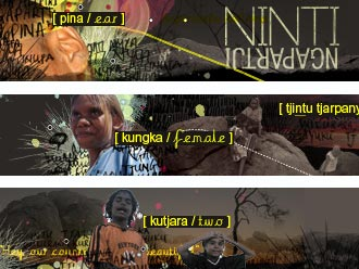 Ninti Site
