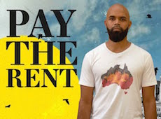 Pay the Rent – short film